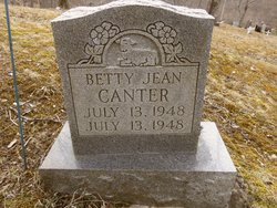 Betty Jean Canter