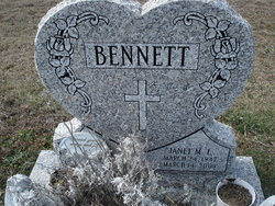 Janet M. L. Bennett