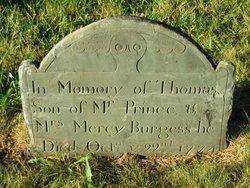 Thomas Burgess