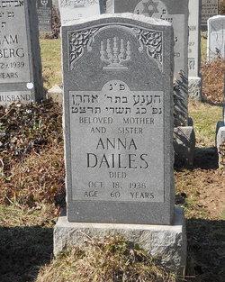 Anna Dailes