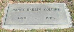Nancy <i>Harlin</i> Collins