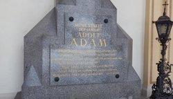 Adolf Adam