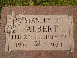 Stanley H. Albert