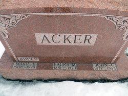 Laura May <i>Cooper</i> Acker