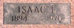 Isaac L. Baker