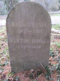 Samuel Bosler