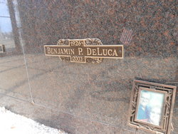Benjamin P De Luca