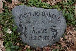 Vicki Jo Bullene