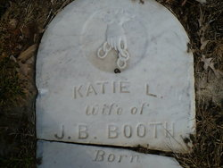 Katie L. Booth