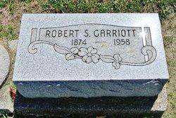 Robert Stokley Garriott