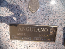 Jose F Anguiano