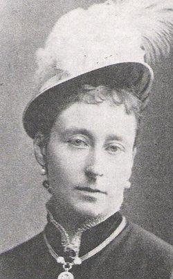 Alice Saxe-Coburg