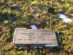 Thornton J. Wheeler