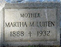 Martha M. Luiten