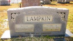 Pearl B. Lampkin