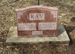 Rebecca Ann <i>Barton</i> Kay