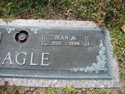 Jean Marilyn <i>French</i> Ragle