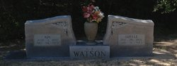 B K Watson