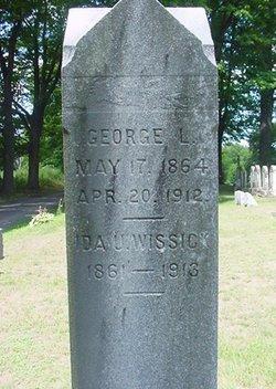 George L Hawver