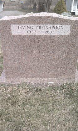 Irving Dreishpoon