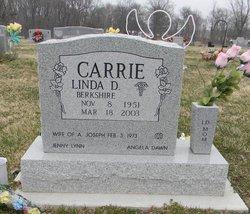 Linda Darlene <i>Berkshire</i> Carrie