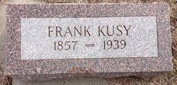 Frank Kusy