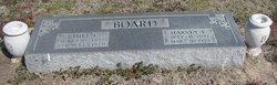 Harvey E. Board