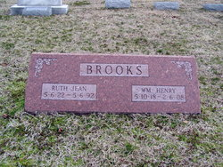 William Henry Brooks