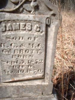 James G Garrott
