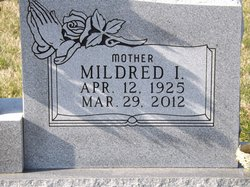 Mildred Imogene <i>Murphy</i> Best