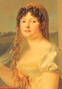 Katharina Friederike von W�rttemberg