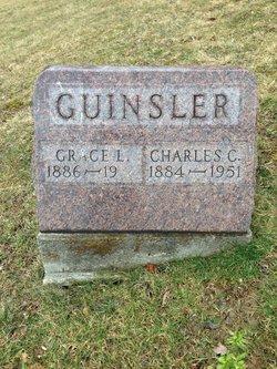 Grace L. <i>Eveland</i> Guinsler