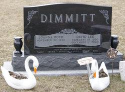 David Lee Dimmitt