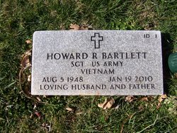 Howard Raymond Bartlett