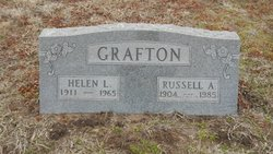 Russell A. Grafton