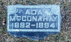 Ada McConahay