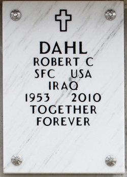 Robert C Dahl