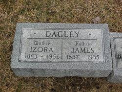 Izora Tora <i>Adcock</i> Dagley