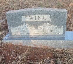 Emma Ewing Richardson
