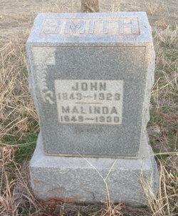 Malinda Smith