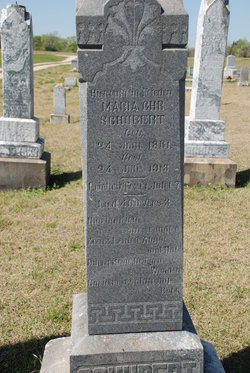 Maria Christina Schubert