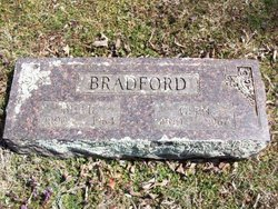 Glen Bradford