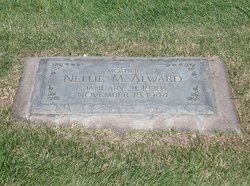 Nellie M. Alward