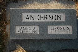 James Arthur Anderson