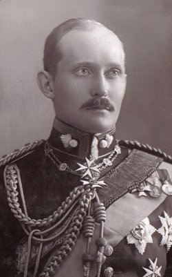 Arthur of Connaught