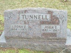 John Tunnell