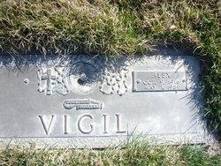 Alejandro Alex Vigil