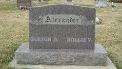 Burton Dale Alexander