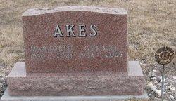 Gerald Lester Akes