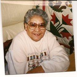 Mary C. <i>Sandoval</i> Archuleta